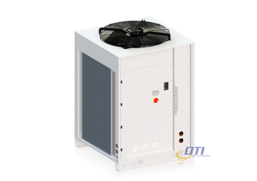 i-HP - Heat Pump Air Source